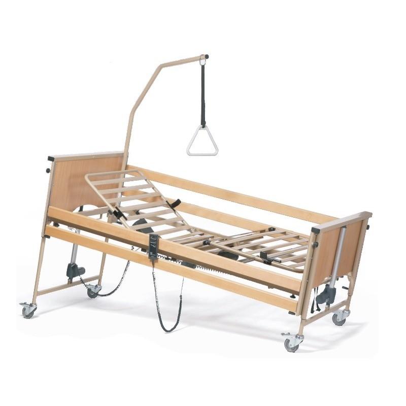 Łóżko do rehabilitacji na wynajem - Luna Basic 2