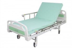 Łóżko rehabilitacyjne Solid2