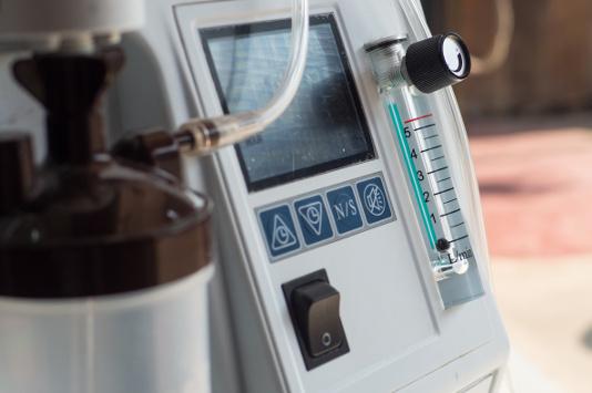koncentrator tlenu wynajem warszawa
